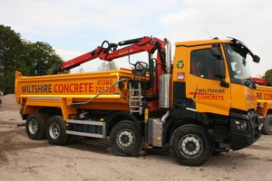 concrete pump hire