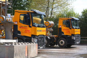 heavy plant hire